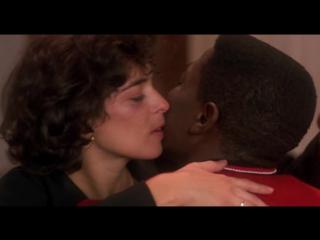 Jungle fever / тропическая лихорадка (1991) фильм
