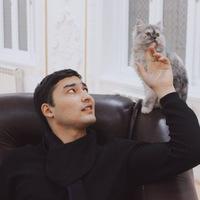 Murod Nazarov