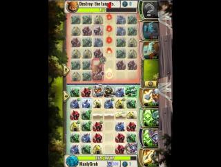 Primal Legends bugs 3