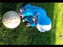 надоедливый мячик