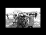 Мужицкий кулачный бой или стенка на стенку по-русски (д/ф А. Давыдова)