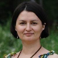 Маргарита Кортман