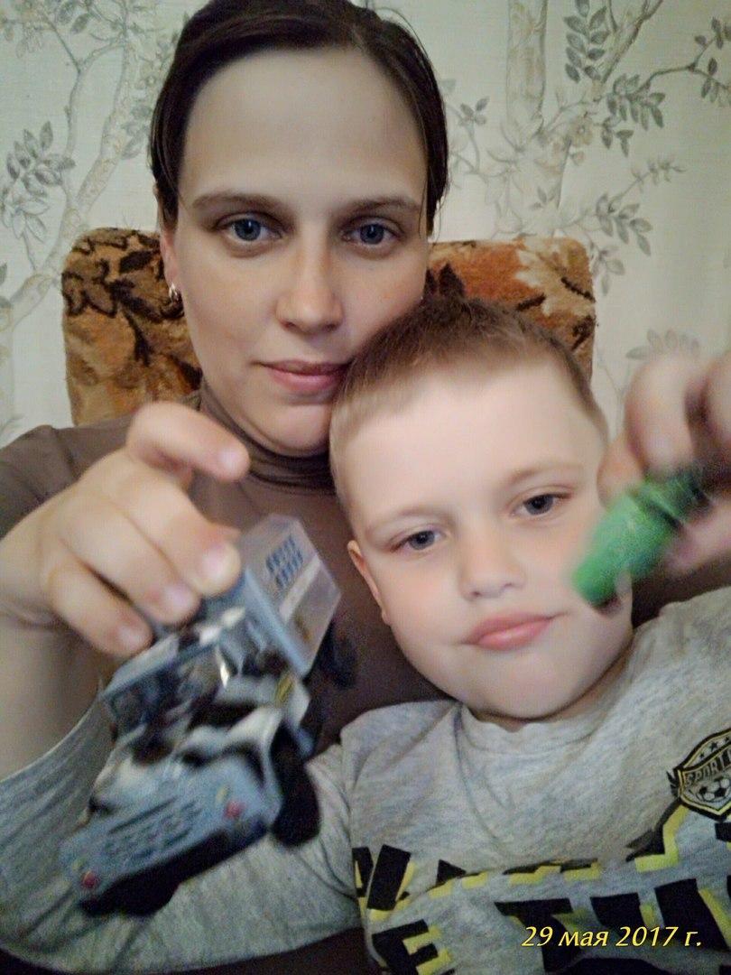 Оля Кириченко, Омск - фото №2