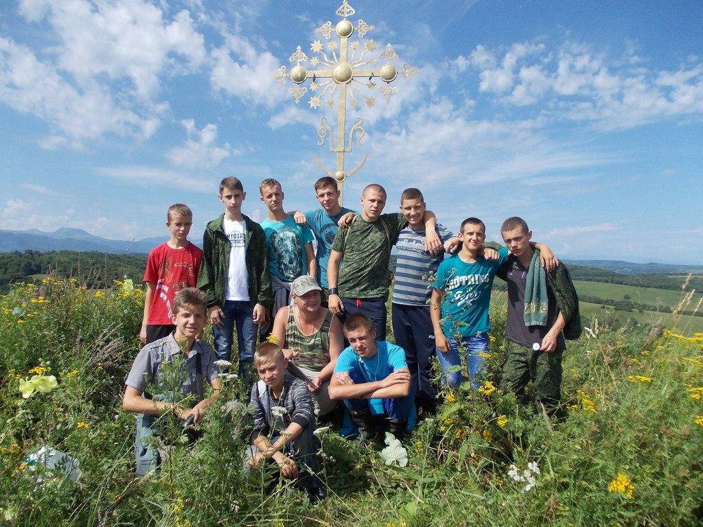 В Зеленчукском районе завершил свою работу молодежный форум «Маруха 2016»