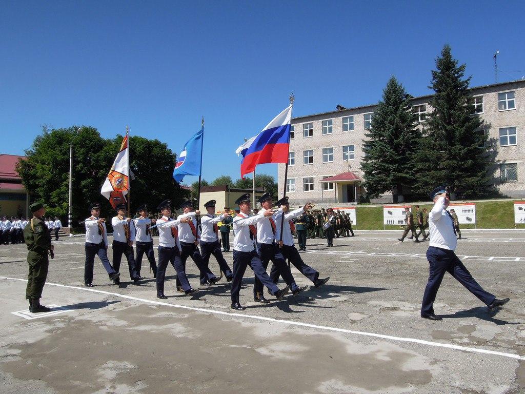 В Зеленчукском районе отметили годовщину образования  Воздушно-Космических Сил России