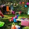 Конкурс Детский сад - территория детства
