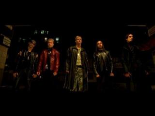 клип Backstreet Boys - The Call MTV Video Music Award за лучшее поп-видео, Приз зрительских симпатий MTV Video Music Awards