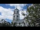 Звон колоколов в Святую Троицу