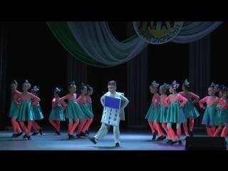 Всеукраинский фестивале-конкурс искусств