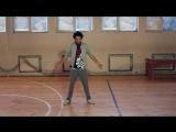 Madagascar Flashmob - Video Instruction _ FLASHMOB Azerbaijan