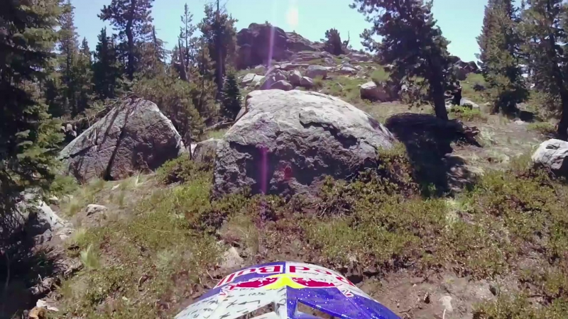 MX Freerideс двумя легендами w. Cody Webb и Taylor Robert ¦ Donner Partying