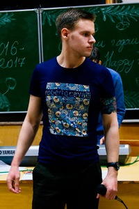 Дмитрий Литовченко