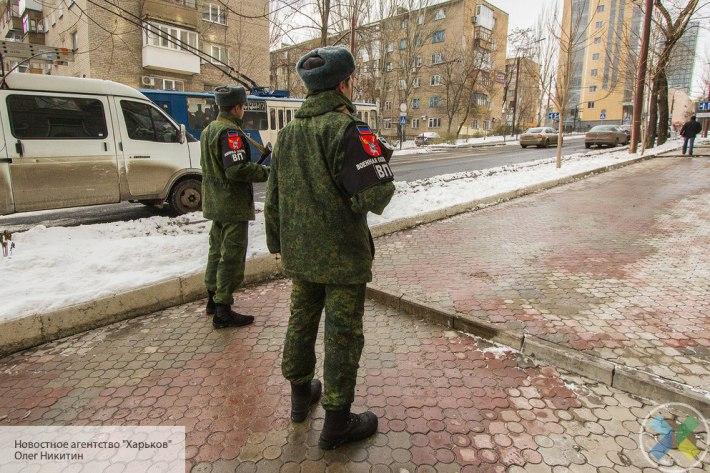 ВСУ в Донецк войдут?