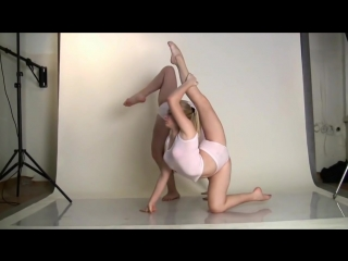 Contortionists And Flexibility