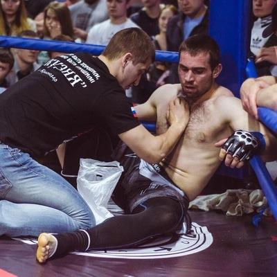Павел Чуланов