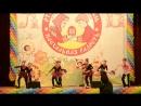 Эстрадный танец Стиляги