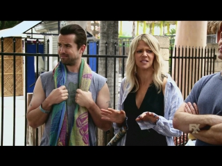 "В Филадельфии всегда солнечно / Its Always Sunny in Philadelphia 12 сезон 2 серия Промо ""The Gang Goes to a Water Park"" (HD)"