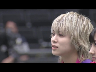 48G 2nd Dai Undokai Kinoshita Momoka cut