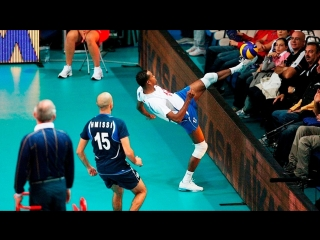 TOP 50 Best Volleyball Libero Actions - The Best Libero In The World - Best Unbeliveble Saves (Digs)