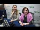 Юлия Виноградова и Анастасия Розыкова о передаче «Pro et Contra» 06.04.17