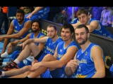 Budivelnyk players highlights at Ukrainian Superleague All-Star game | March 12, Dnipro