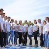 """VolCup"" - волонтеры PETERSBURG CUP"