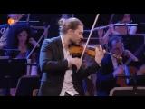 David Garrett - Niccolo Paganini-  La Campanella, Opus 7