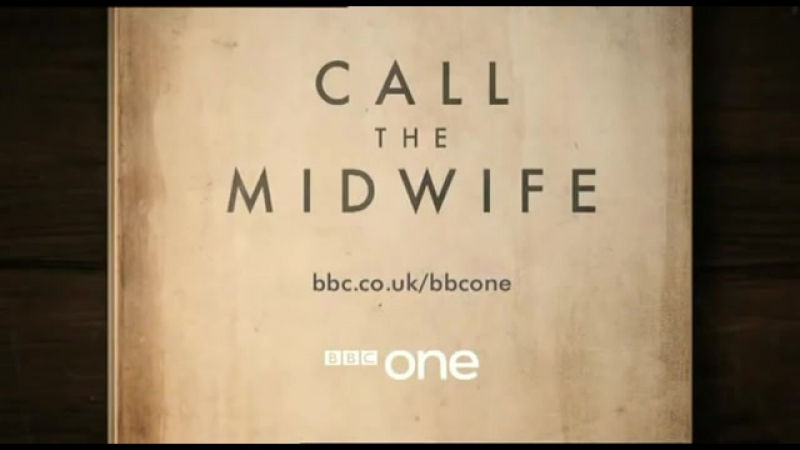 Вызовите акушерку ⁄ Call The Midwife (2012)