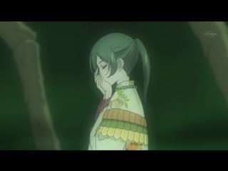 13 Серия [TV-1] Очень приятно, Бог / Kamisama Hajimemashita | Озвучивали: BalFor Viki (SHIZA Project)