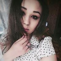 Анкета Ольга Балакина