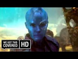 Guardians of the Galaxy Vol. 2 TV Spot #10 [HD] Bradley Cooper, Chris Pratt, Vin Diesel