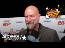 Graham McTavish On Making A Surprise Appearance At 'Outlander's' Comic Con Panel More