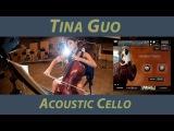 Tina Guo Acoustic Cello VST