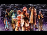 Final Fantasy XIII part 2 16.08.2016