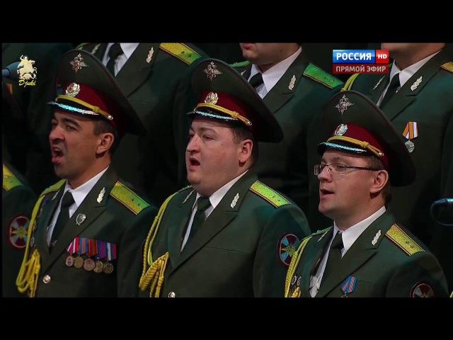 Сranes Журавли́ Zhuravli Dmitri Hvorostovsky 2016