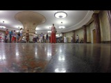 Бах и Вивальди в Московском метро Bach and Vivaldi on the Moscow metro
