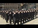 Ряды защитников правопорядка пополнились выпускниками ОГУВД
