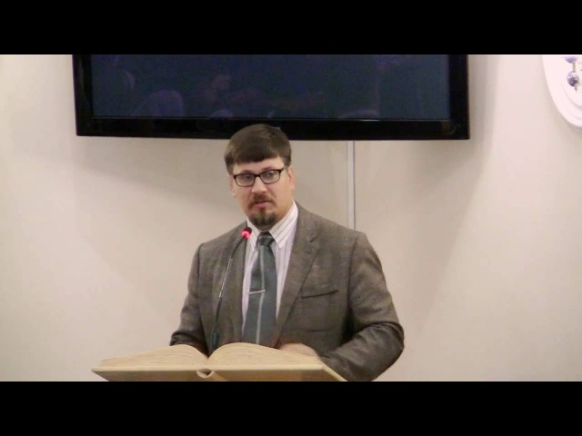 Набойченко С.Ю. - проповедь: Труд для Христа Ин.13:1-20 (04.09.2016г.)