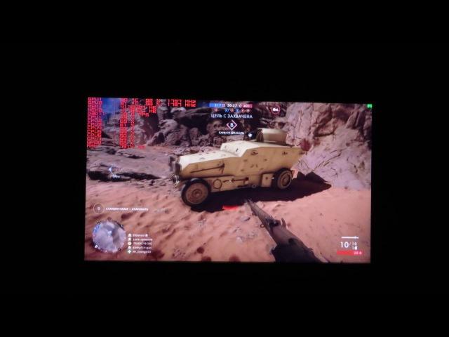 Battlefield 1 [i7 4770k@4.2Ghz 1070 SLI]