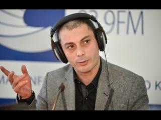 Армен Гаспарян - Ответы на Вопросы слушателей в periscope Выпуск 50