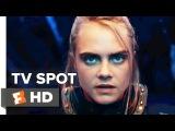Валериан и город тысячи планет (Valerian and the City of a Thousand Planets) - TV Spot - Run