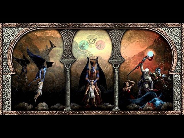 Legacy Of Kain: Soul Reaver - Ozar Midrashim (Raziel's Theme) (Cover)