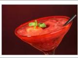 Клубничный дайкири  прекрасный летний коктейль для домашней вечеринки!
