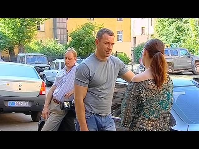 Русский дубль 7 серия