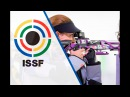 10m Air Rifle Women Final - 2016 ISSF Rifle and Pistol World Cup Final in Bologna (ITA)
