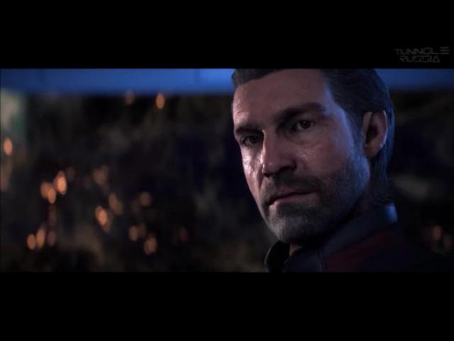Mass Effect Андромеда (Русская Озвучка) / PlayGround.ru