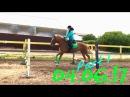 04.06.17 Конкурная тренировка (клавиши) 1 часть дня😊 | Barcelona - equestrian