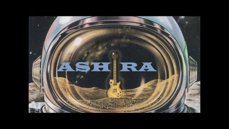 ASHRA Guitar Movie (Ash Ra Tempel, Manuel Göttsching) HD1080