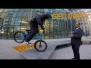 BMX Security Challenge in NYC 2