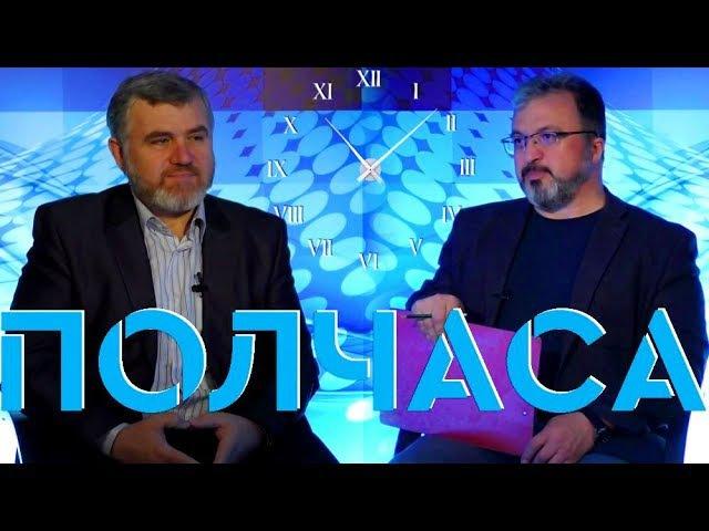 Преступники во главе МВД Осетии, КБР и Шамиль Басаев - Феликс Цоков